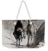 Daumier: Don Quixote Weekender Tote Bag