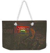 Dave Hawkins Abstract Weekender Tote Bag