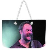 Dave In The Zone Weekender Tote Bag