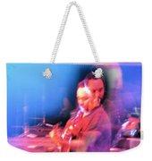 Dave Matthews Crazy Photo2 Weekender Tote Bag