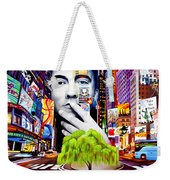 Dave Matthews Dreaming Tree Weekender Tote Bag