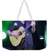 Dave Rocks Tampa Weekender Tote Bag
