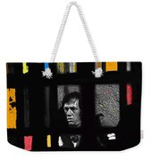 David Carradine Jail Young Billy Young Old Tucson Sound Stage Tucson Arizona 1968 Weekender Tote Bag