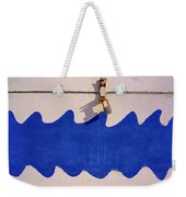 Davy Jones Locker Weekender Tote Bag