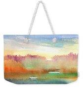 Dawn 43 Weekender Tote Bag