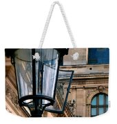 Dawn At The Louvre Weekender Tote Bag