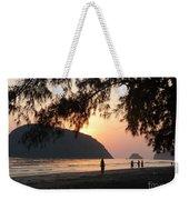 Dawn By The Sea 06 Weekender Tote Bag