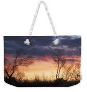 Dawn In The Catskills Weekender Tote Bag