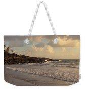 Dawn On The Coral Sea Weekender Tote Bag