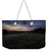 Dawn Over The Hills Weekender Tote Bag