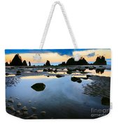 Dawn Seascape Weekender Tote Bag