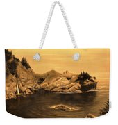 Dawning Of A New Day Weekender Tote Bag