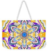 Dawning Reality Weekender Tote Bag