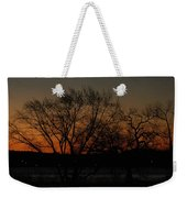 Dawns Early Light Weekender Tote Bag