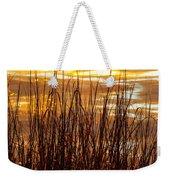 Dawn's Early Light Weekender Tote Bag by Karen Wiles