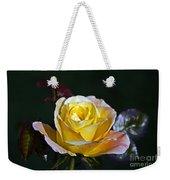 Day Breaker Rose Weekender Tote Bag