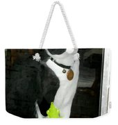 Day For Dreaming Weekender Tote Bag