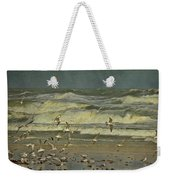 Day For The Birds Weekender Tote Bag