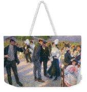 Day Trip Out Of Porta San Giovanni Weekender Tote Bag