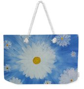 Daydreamin Daisy Weekender Tote Bag