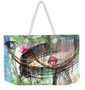 Daylight Comes For Us All Weekender Tote Bag