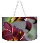 Daylilies Forever Weekender Tote Bag