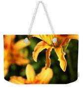 Daylillies0107 Weekender Tote Bag