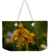 Daylily Picture 474 Weekender Tote Bag