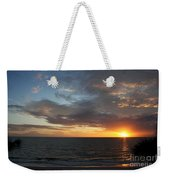 Days End Beauty Weekender Tote Bag