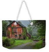 Days Gone By Weekender Tote Bag by Bill Wakeley