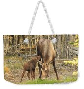 Days Old Weekender Tote Bag