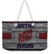Dayton Flyers Weekender Tote Bag