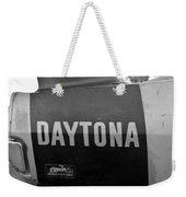 Daytona Dominator Weekender Tote Bag