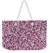 Dazzle Weekender Tote Bag