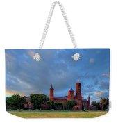 Dc Castle Weekender Tote Bag