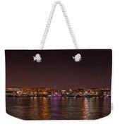 Dc Waterfront Weekender Tote Bag
