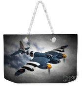 de Havilland Mosquito PR.Mk XVI Weekender Tote Bag