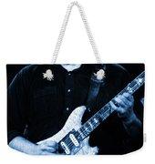 Dead #1 Blue Weekender Tote Bag