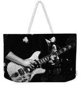 Dead #13 Weekender Tote Bag