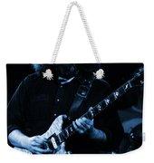 Dead #4 Blue Weekender Tote Bag