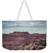 Dead Horse Point State Park 2 Weekender Tote Bag