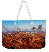 Dead Trees, Southern Uplands Weekender Tote Bag