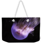 Deadly Beauty Weekender Tote Bag
