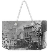 Deadwood, South Dakota Weekender Tote Bag