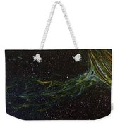Death Throes Weekender Tote Bag