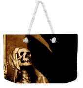 Death Weekender Tote Bag