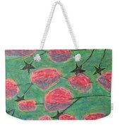 Death Tree Weekender Tote Bag