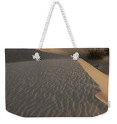 Death Valley Mesquite Flat Sand Dunes Img 0181 Weekender Tote Bag