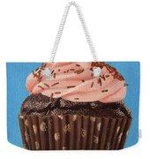 Decadence Weekender Tote Bag by Kayleigh Semeniuk