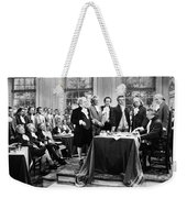 Declaration Of Independece Weekender Tote Bag